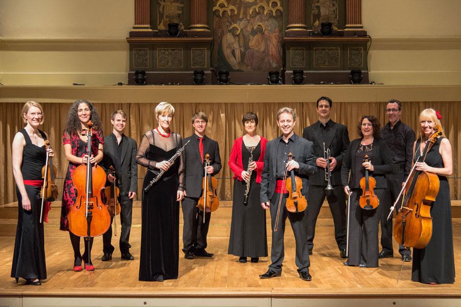 Bristol-Ensemble