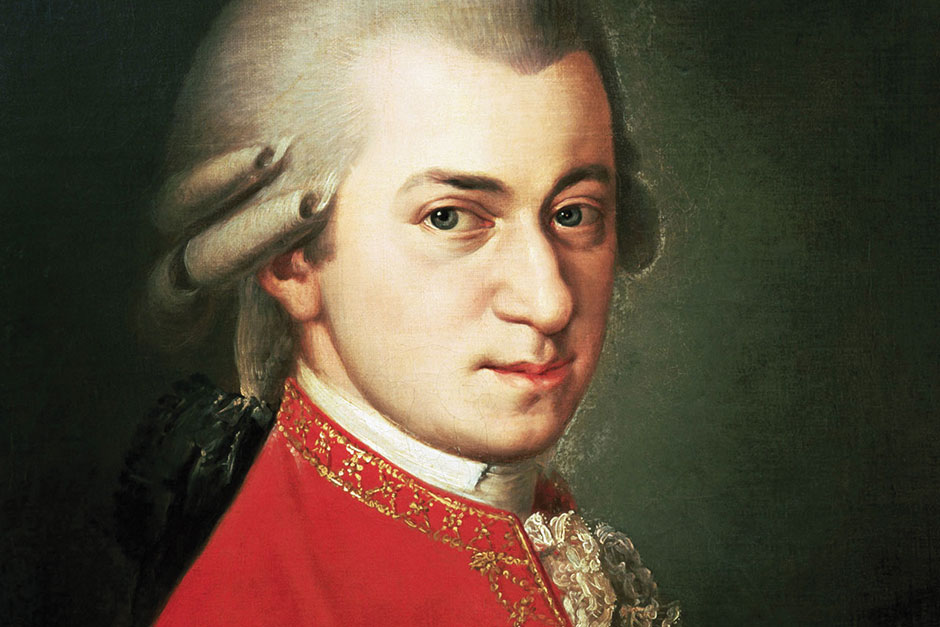 Mostly Mozart – 13 October 2018