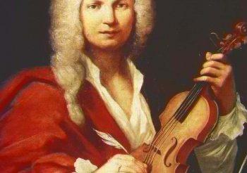 Viva Vivaldi – 3 November 2018