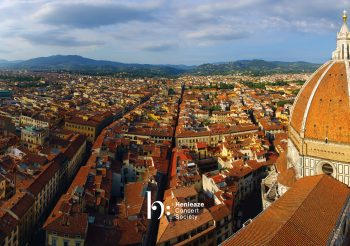 Postcard from Florence – 25 January 2020